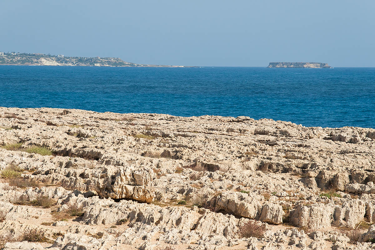 rocks island cipro cyprus holiday vacanze sea mare Πάφος Pafos Polis